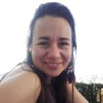 Alicia Ortega Mujer Cíclica