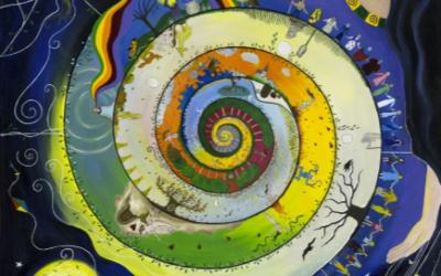 La tradición de la Mujer Sabia es una espiral