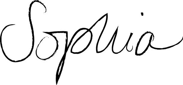 firma sophia