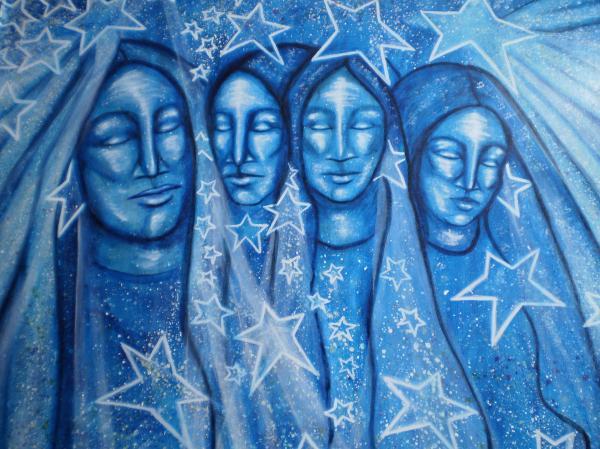 Wisdom Keepers Star Nation