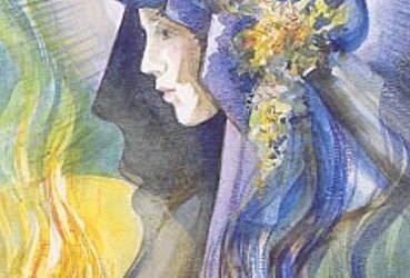 La Diosa Hestia: Arquetipo de la Anciana