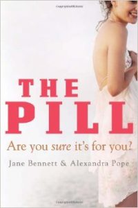 The Pill Alexandra Pope