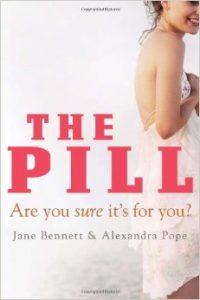 The Pill Alexandra Pope