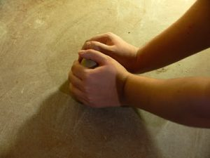 13 hands clay