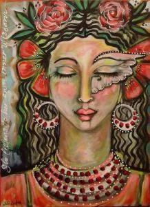 Shiloh Sophia McCloud