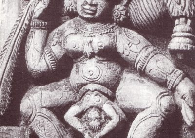13 1.4 Kali Giving Birth to the Universe