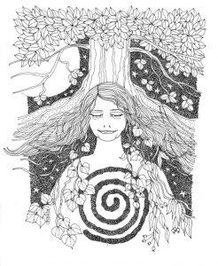 Artista: Roselyne Sophia Breillat