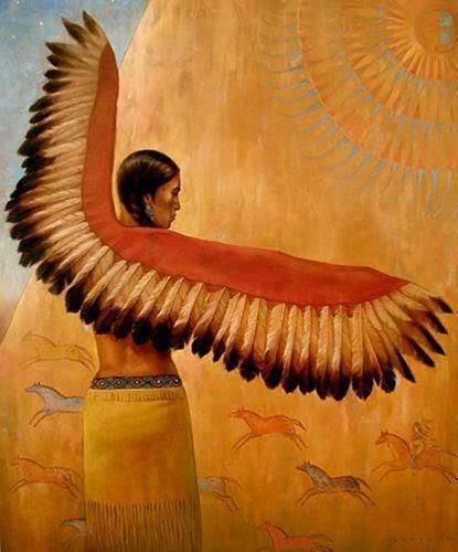 A los 50 me nacieron alas