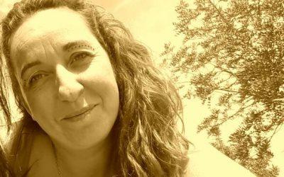 """En un círculo de mujeres,  todas nos reconstruimos y nos reinventamos"". Entrevista a Carolina Ibáñez Gómez"