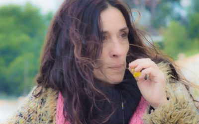"""""""Cuanto más te conozcas, más podrás amarte, y cuanto más te ames, más podrás dar"""". Entrevista a Alicia Yagüe"""
