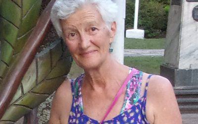 «La Anciana es la mujer sabia que va a la esencia de todo». Entrevista a Ana Leonor Grovpman