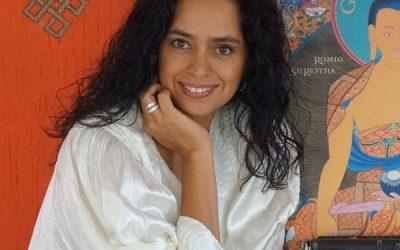 """""""Me he convertido en una facilitadora que también puede ser una participante más"""". Entrevista a Lilyán de la Vega"""