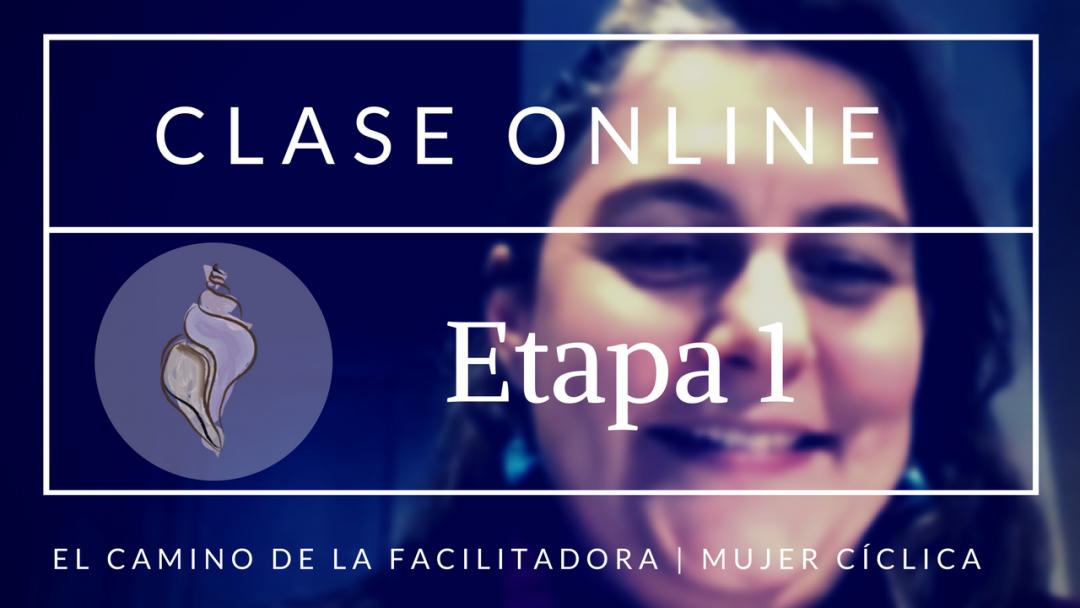 Clase online etapa 1