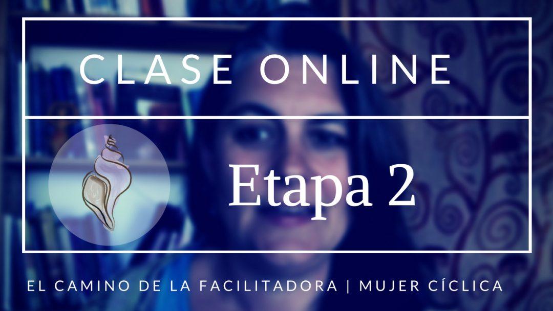 Clase online etapa 2