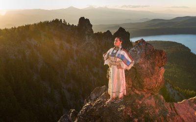 De montañas y mujeres