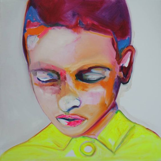 """""""Inocente 2"""" de Patricia Derks"""