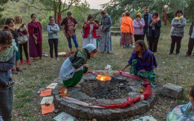 El poder de los rituales
