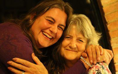 Homenaje a mi madre