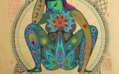 Las trece cualidades de la Mujer Medicina