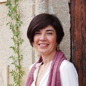Mónica Manso