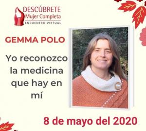 Entrevista a Gemma Polo