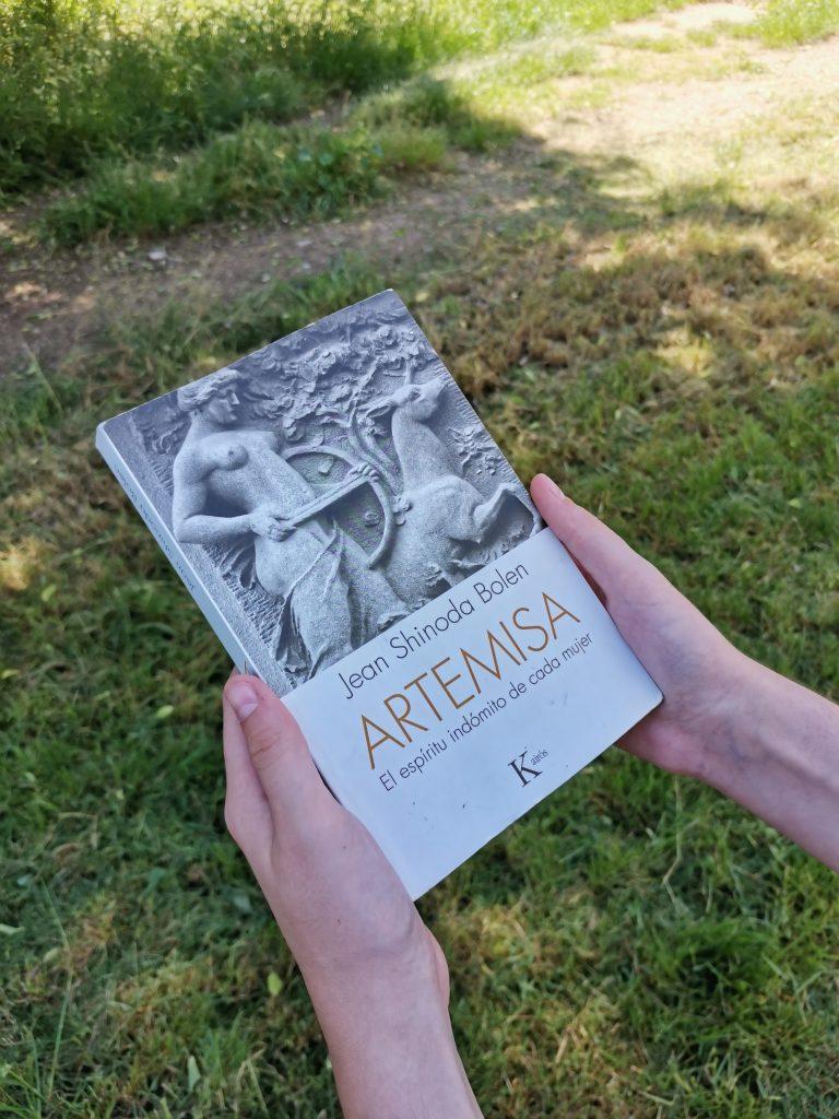 Artemisa. El espíritu indómito de cada mujere