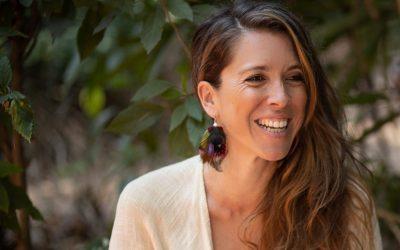 «Como facilitadora he aprendido estar al servicio en presencia y humildad, siendo yo misma». Entrevista a Núria Peguera
