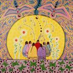 Mujer Medicina: Un viaje en círculo. Retiro vivencial en la naturaleza