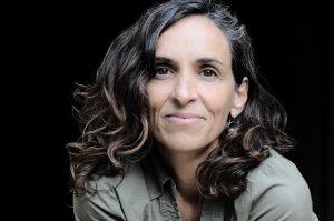 Retrato de Guiomar Burgos. Fotógrafa: Ana Zaragoza Bermejo