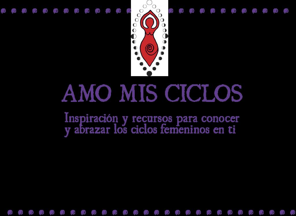 Portada eBook Amo Mis Ciclos de Mujer Cíclica
