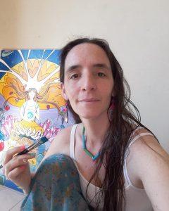 Lisy Bustingorry. Entrevista para Voces de Mujeres
