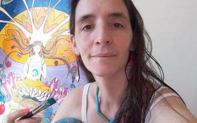 """""""Vivir en conciencia cíclica nos trae armonía en cuerpo, mente y alma"""". Entrevista a Lisy Bustingorry"""