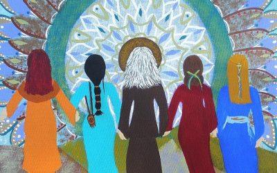 Canto al Sagrado Femenino