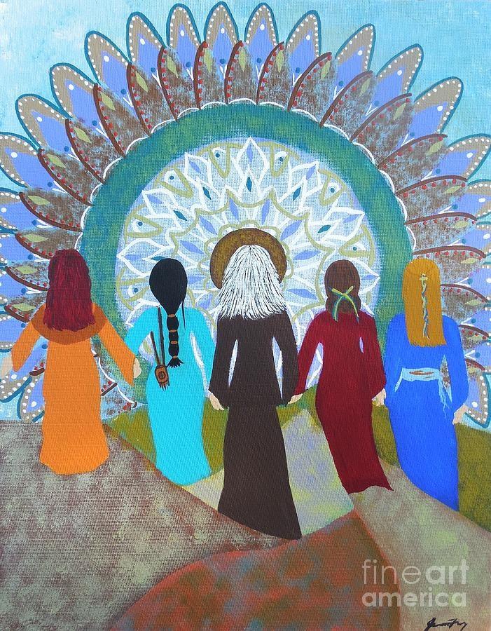 sagrado femenino