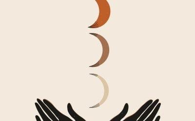 Ritual de Luna Nueva: cómo expandir tus semillas y sueños