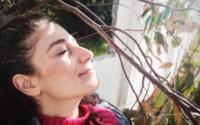 """""""Escucho el constante deseo de sanarme, sanar mi linaje y conectar con mi poder interior"""". Entrevista a Paola Tarantino"""