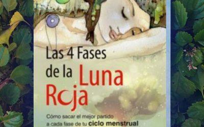 Libro «Las cuatro fases de la Luna Roja»